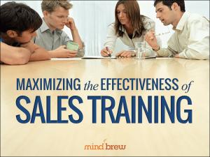 Sales Training Nar Splash