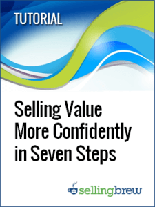 tutorial_selling value more confidently in seven steps