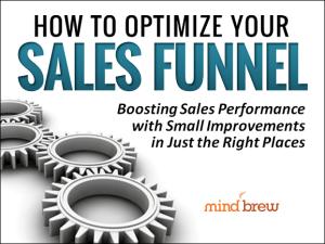 Optimizing Your Sales Funnel Nar Splash