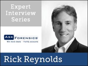 Rick Reynolds Interview Splash4