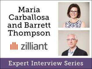 Maria and Barrett Interview Splash